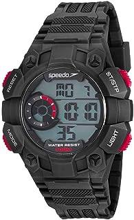 Relógio Speedo Masculino Ref: 80643g0evnp1 Esportivo Digital