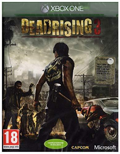Giochi per Console Microsoft Dead Rising 3