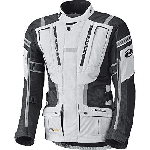 Textile Jacket Held Hakuna Ii Grey/Black Xl