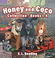 Honey and Coco - Collection: Books 1 to 4