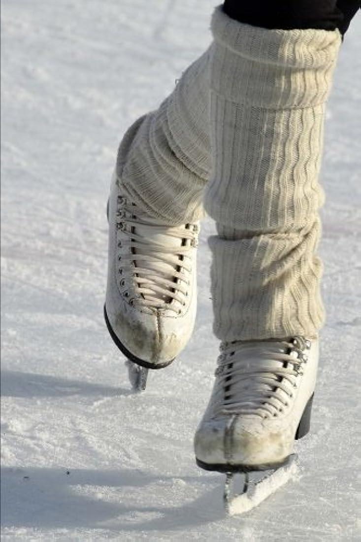パーセント芝生のどFigure Skating (Journal / Notebook)