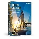 Video deluxe 2021 Plus – Zeit für bessere Videos!