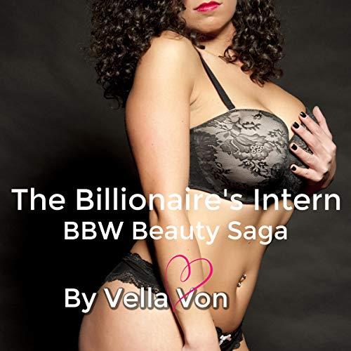 The Billionaire's Intern cover art