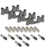 CHEVY GM LS 5.3 6.0 6.2L AFM DOD TRUCK CAR SET OF 16 HYD ROLLER LIFTERS & TRAYS