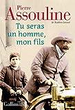 Tu seras un homme, mon fils - Format Kindle - 14,99 €