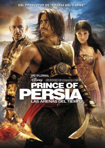 Prince of Persia: Las Arenas del Tiempo [DVD]