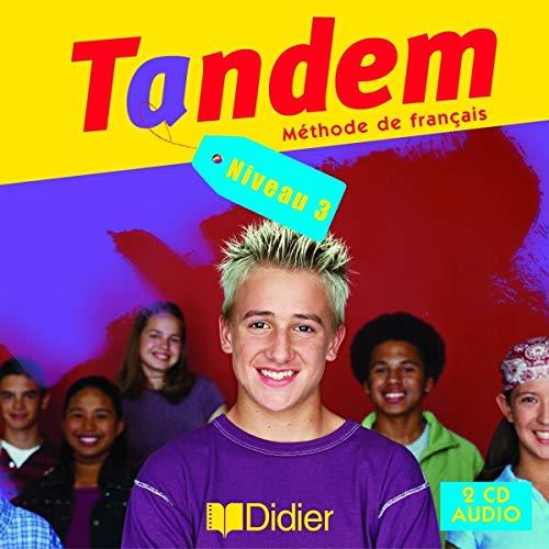 Tandem: CD - Classe (2) 3