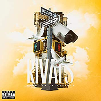 Rivals (feat. Shimmy Choo)