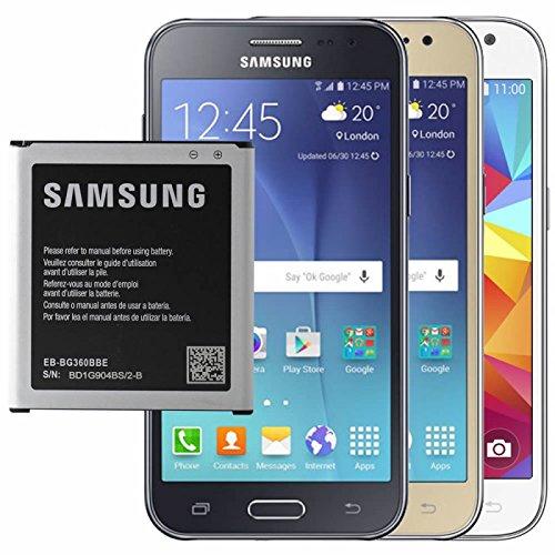 SPARFIX® - Batterie EB-BG360BBE 2000mAh pour Samsung G360 Core Prime