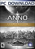 Anno 2205 Gold Edition [Online Game Code]