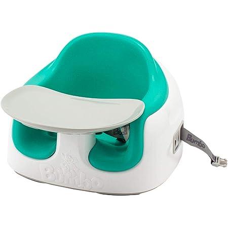 椅子 バンボ 赤ちゃん 生後3ヶ月から座れる布製ベビーチェア「ハガブー」と人気のバンボ比較・口コミ