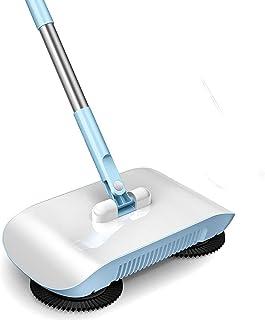 2 in 1 Multi-Use Floor Polish and Broom