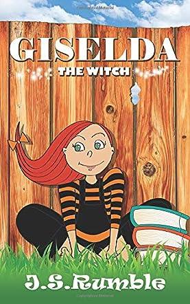 Giselda The Witch