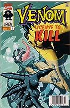 Venom: License to Kill, Vol 1 #2 (Comic Book)