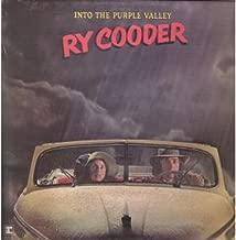 INTO THE PURPLE VALLEY LP (VINYL) UK REPRISE 1971