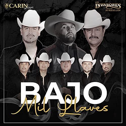 Los Invasores De Nuevo León & Carin Leon