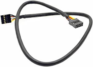 USB 2.0 Internal Motherboard Header Cable - 20