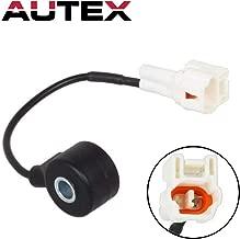 AUTEX 1pcs Engine Ignition Detonation Knock Sensor 22060-AA061 KS96 compatible with Subaru Forester 1998/Subaru Impreza 1996-1998/Subaru Legacy 1997-1999