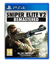 Sniper Elite V2 Remastered PS4 輸入版