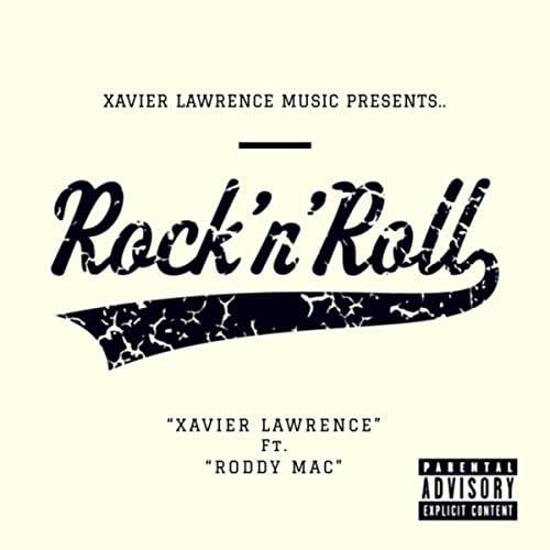 Xavier Lawrence feat. Roddy Mac