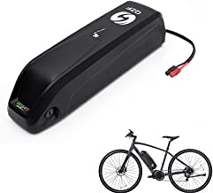 electric bike battery key