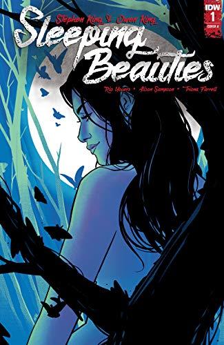 Sleeping Beauties #1 (of 10) (English Edition)