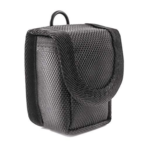 AWSL Oxímetro de viagem bolsa protetora portátil bolsa de transporte para oxímetro de pulso de dedo