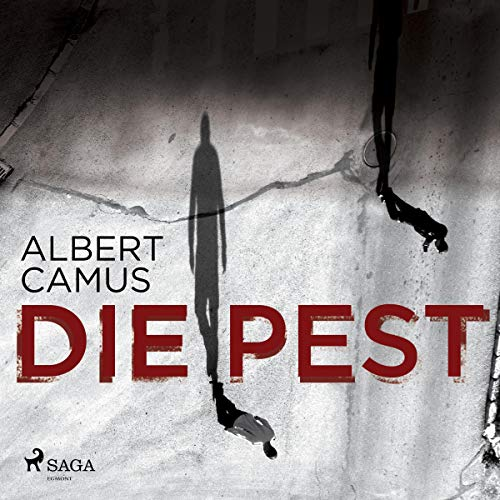 Die Pest cover art