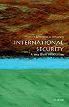 International Security: A Very Short Introduction (Very Short Introductions)