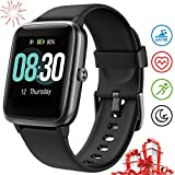 UMIDIGI Smart Watch Fitness Tracker Uwatch3, Smart Watch for Android Phone, Activity Tracker
