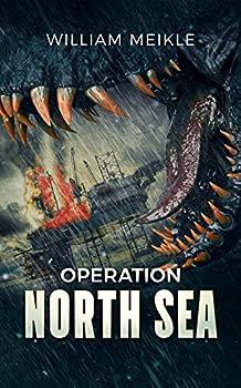 Operation  North Sea  S-Squad Book 10