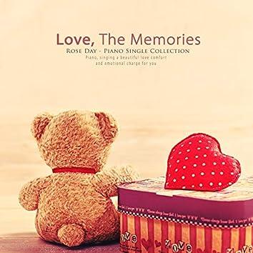 Love, memories