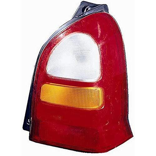 7438635057176 Derb koplamp optische groep achter links [bestuurderszijde]