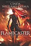 Flamecaster (Shattered Realms Book 1) (English Edition)