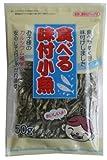 土佐屋 食べる味付小魚 50g