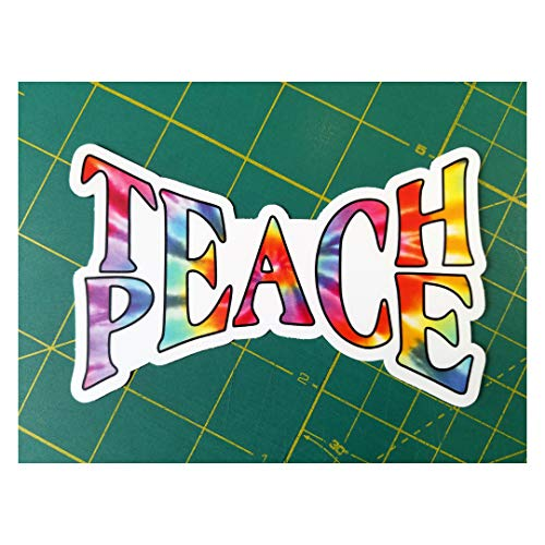 Minglewood Trading Teach Peace 5