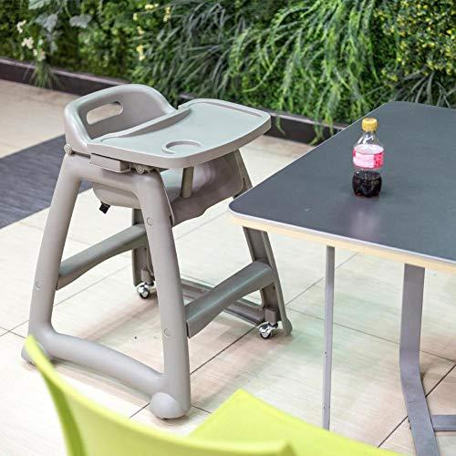 Chaise pour enfants pliable chaise bébé table à manger enfants multifonctions