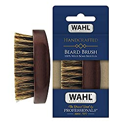 Tools for Beards - Wahl Beard Brush