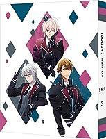 【Amazon.co.jp限定】アイドリッシュセブン Second BEAT! Blu-ray 3 【特装限定版】 (全巻購入特典:B3タペストリー&...