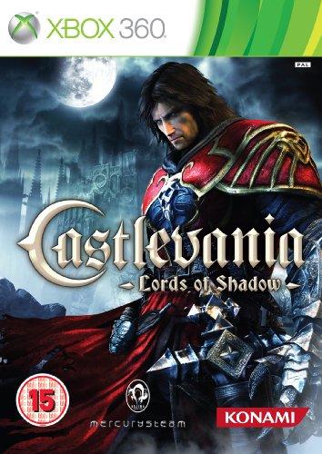Castlevania - Lords of Shadow (Xbox 360) [Importación inglesa]