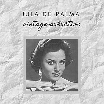 Jula De Palma - Vintage Selection