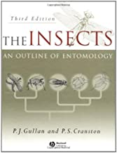 The Insects: An Outline of Entomology by P. J. Gullan (2004-09-13)