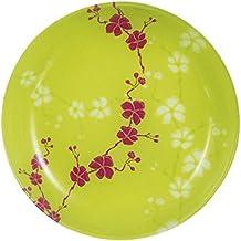 لومينارك Kashima Soup Plate, Green