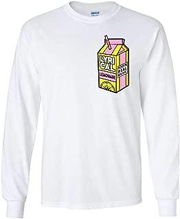 lyrical lemonade long sleeve shirt