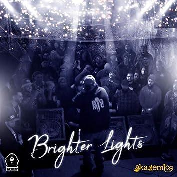 Brighter Lights (feat. Govinachi)