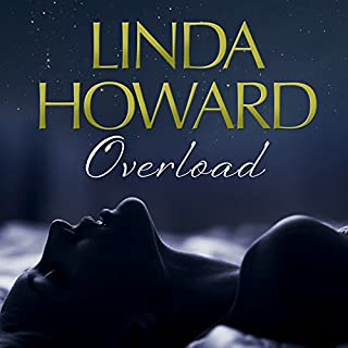Overload audiobook cover art