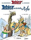 Astérix tras las huellas del grifo: Asterix tras...
