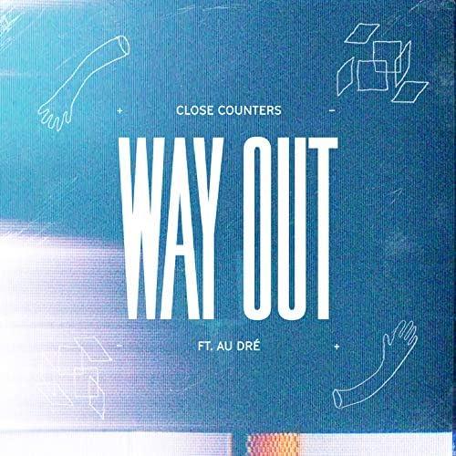 Close Counters feat. Au Dré