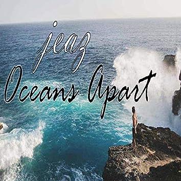 Oceans Apart (feat. Adam Simons)