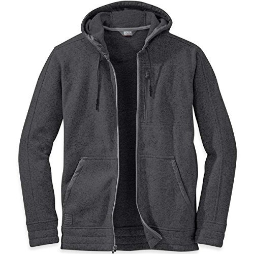 Outdoor Research Belmont Hoody charcoal XL